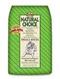 Natural Choice Small Bites Dog Food, 5-Pound, My Pet Supplies