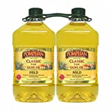 Pompeian Classic Pure Imported Olive Oil, 3 L., 2-Pk
