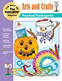 The Best of the Mailbox Arts and Crafts, , 1562343238