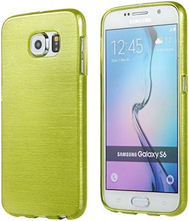 Silverback 7426764914873 Carcasa para Samsung Galaxy S7 Verde: Amazon.es: Electrónica