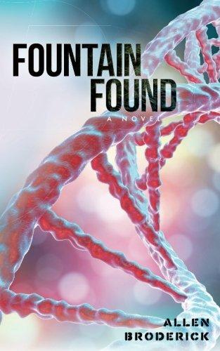 Fountain Found: A novel