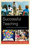 Successful Teaching, Scott D. Richman and Steve Permuth, 1475801319