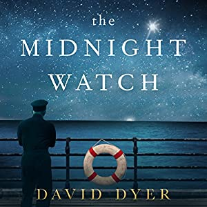 The Midnight Watch Audiobook