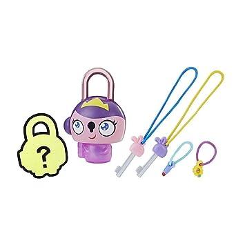Y Juegos Lock S1 Purple PrincessAmazon esJuguetes Stars QCxBEderoW