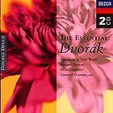 Dvorak-the Essential