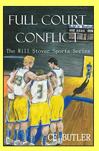 Full Court Conflict (The Will Stover Sports Series Book 5)