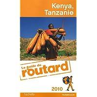 Kenya Tanzanie 2010