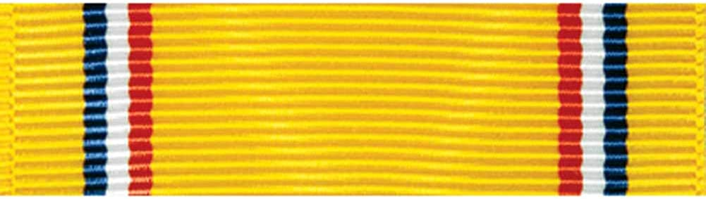 American Defense Ribbon