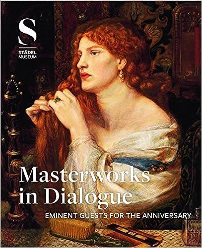 Download bøger gratis pdf Masterworks in Dialogue: Eminent Guests for the Anniversary 3868322833 PDF RTF DJVU