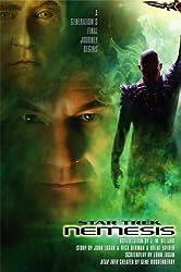 Nemesis: Star Trek The Next Generation