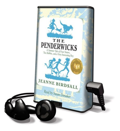 Download The Penderwicks: A Summer Tale of Four Sisters, Two Rabbits, and a Very Interesting Boy pdf