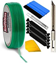 VViViD Knifeless Vinyl Wrap Cutting Tape Finishing Line 50M Plus 3M Toolkit