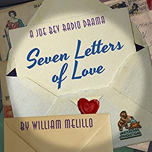 Seven Letters of Love Performance