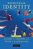 img - for European Identity (Contemporary European Politics) book / textbook / text book