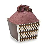 Welcome Home Brands Baking Cube, Swing, 1.6'' cube, Case/2000