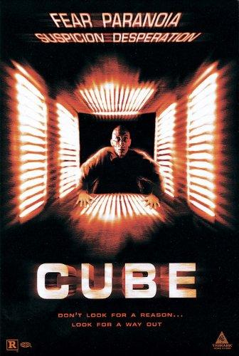 Cube ()