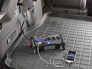PEAK Mobile Power Outlet 2000 Watt
