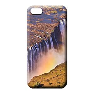 iphone 6 normal Protection Scratch-proof Awesome Look phone carrying case cover the great victoria falls in zambia