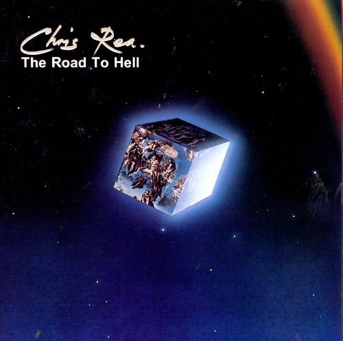 Album Art for Road To Hell by Chris Rea