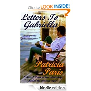 Letters To Gabriella (Glebe Point)