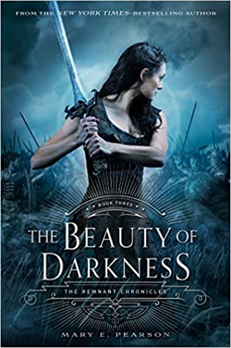 Amazon Com The Beauty Of Darkness The Remnant Chronicles