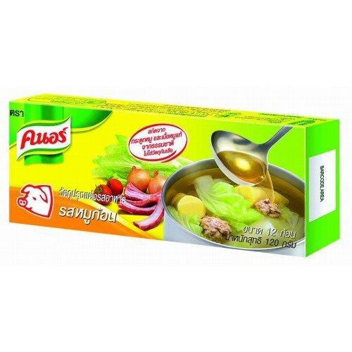 Knorr Pork - 9