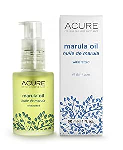 ACURE  Marula Oil, 1fl. Oz