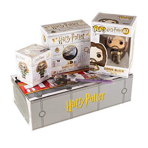 Funko Harry Potter Hogwarts Express Mystery Box