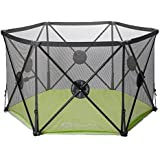 Baby Playpens & Play Yards Beautiful Callowesse Pop Up And Play Secure Easy Fold Playpen