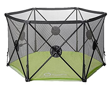 Beautiful Callowesse Pop Up And Play Secure Easy Fold Playpen Baby Baby Gear