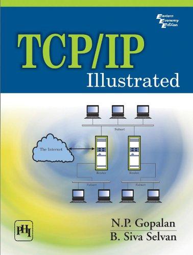 (TCP/IP Illustrated)