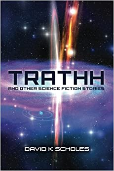 Book TRATHH and other science fiction stories
