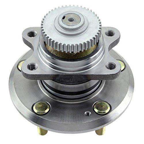 WJB WA512265 - Rear Wheel Hub Bearing Assembly - Cross Reference: Timken 512265 / Moog 512265 / SKF BR930321 (Kia Wheel Hub Assembly)