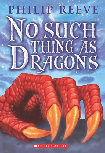Download No Such Thing As Dragons PDF