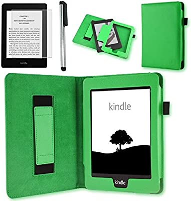 Carcasa Funda Cover Amazon Kindle Paperwhite eBook de Case en ...