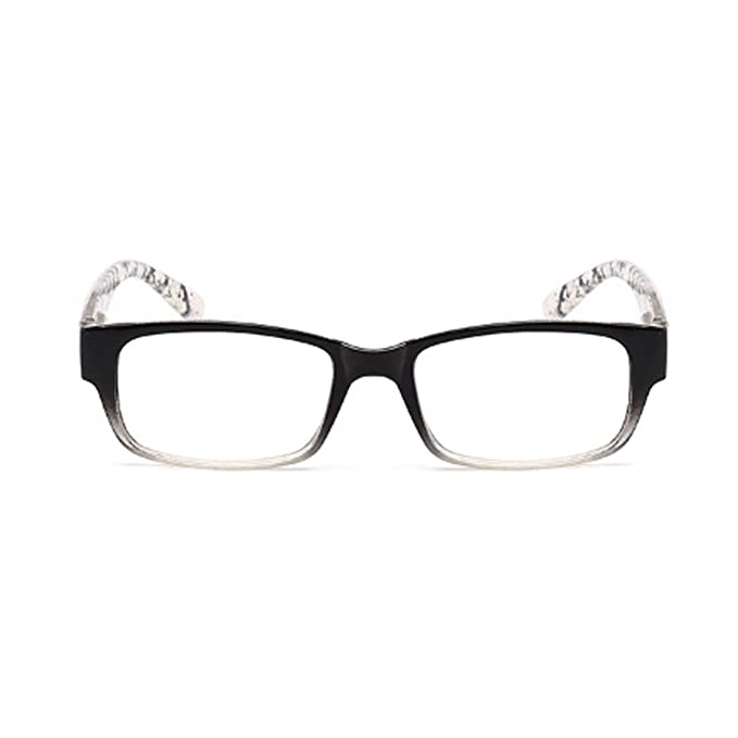 17f27032cd2a Image Unavailable. Image not available for. Color  Aiweijia Reading Glasses  Fashion Men Women ...