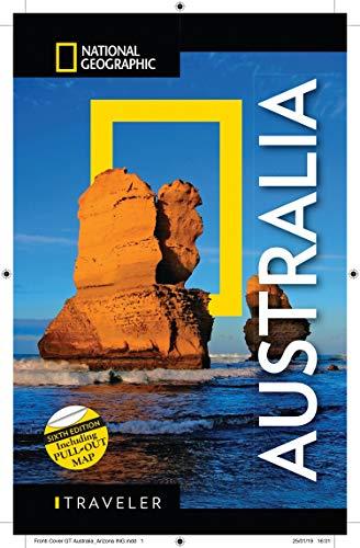51BFhkTigrL - National Geographic Traveler: Australia, 6th Edition