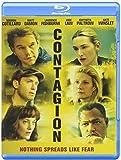 Contagion (Rpkg/BD) [Blu-ray]