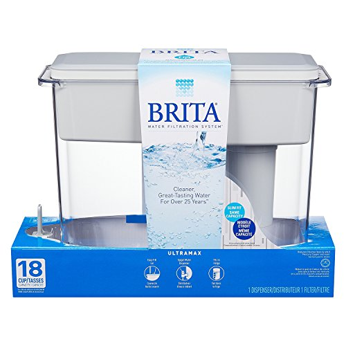water filter brita ultramax - 9