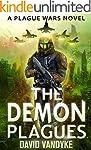 The Demon Plagues: Alien Invasion #1...
