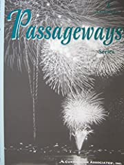 2002 [Reading Success Series] Passageways Book E -- Anthology 1 (P) by Dale Lyle / Illustrated by Lisa Greenleaf Gollihue ***Contains 12 Nonfiction Selections ***08682.1 ***ISBN-13: 9780760917794 ***Pages: 128