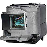 AuraBeam Professional Viewsonic RLC-059 Projector Replacement Lamp with Housing (Powered by Osram)