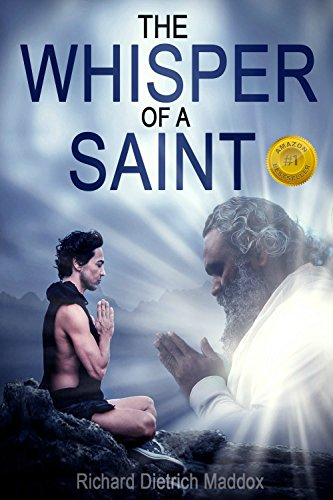 Bargain eBook - The Whisper of a Saint