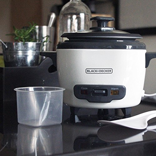 black and decker 14 cup rice cooker manual