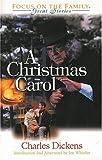 """A Christmas Carol"" av Charles Dickens"