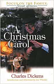 A Christmas Carol (Great Stories): Charles Dickens: 0700001007465: Amazon.com: Books