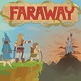 Abba Games 599386031 - Juego faraway: el juego narrativo