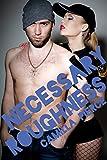Necessary Roughness (Erotic Motorcycle Club Prisoner Romance)