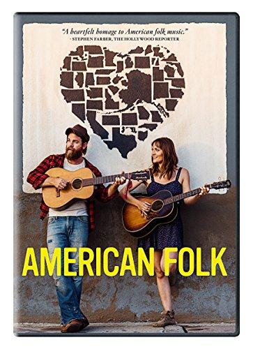 American Folk (Movies On Dvd Folks)
