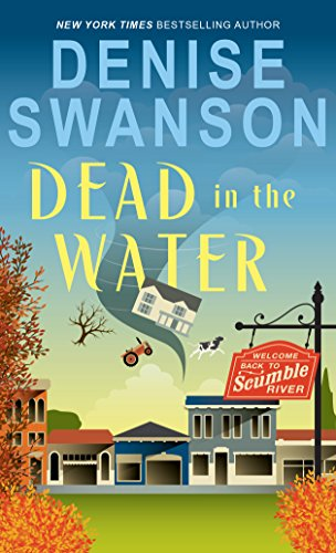 Dead in the Water (Welcome Back to Scumble River)